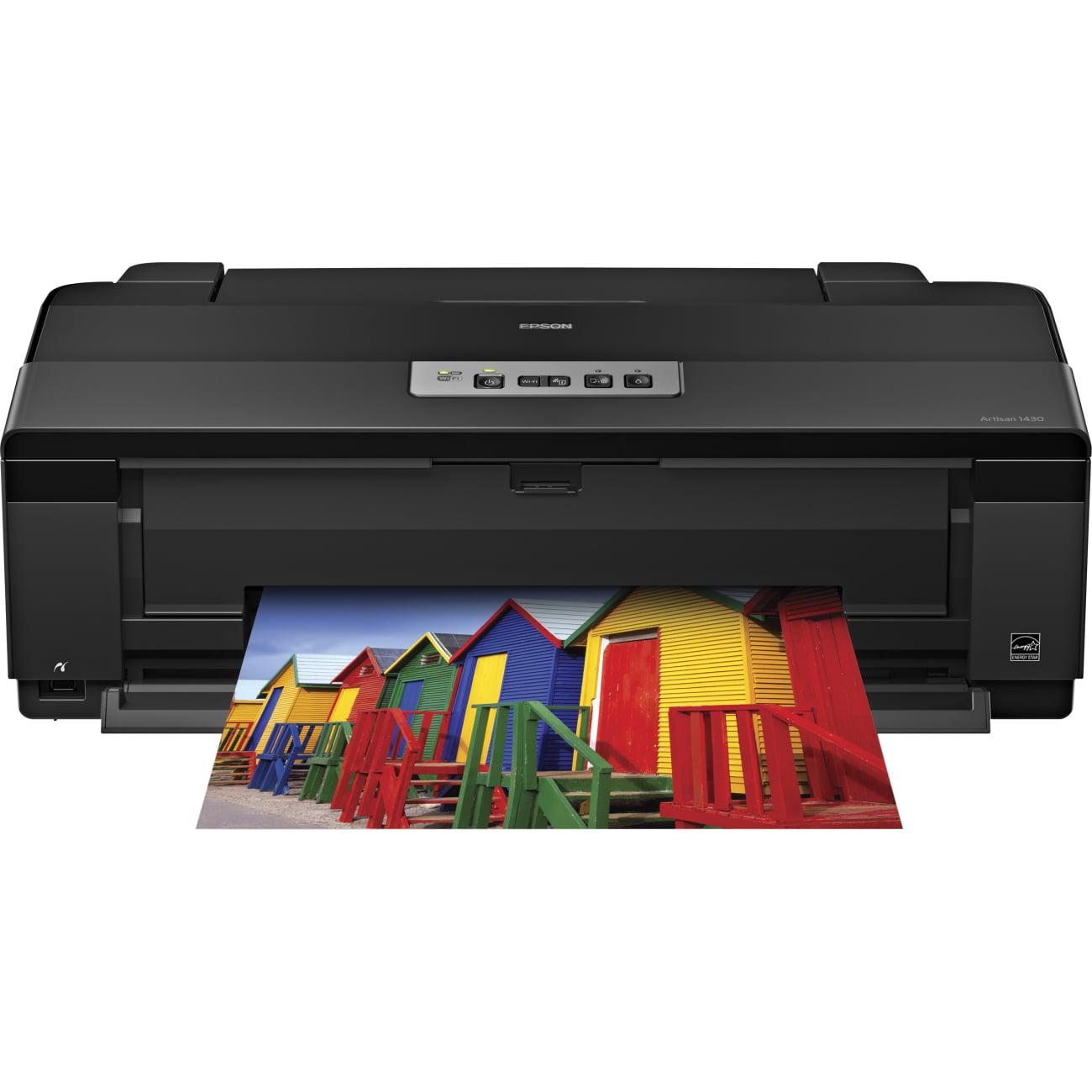 Epson Artisan 1430 Inkjet Printer - Color - 5760 X 1440 D...