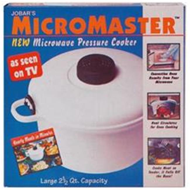 JOBAR JC2045 Micro Magic Cooker