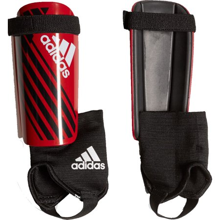 adidas Youth Soccer Shin Guards Adidas Red Shin Guard