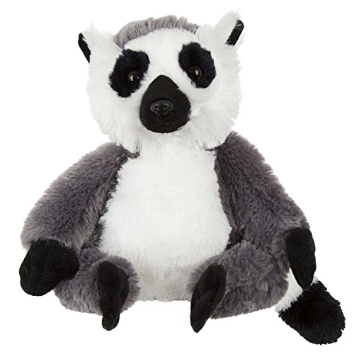 Aurora World Ring Tailed Lemur Soft And Snuggly Plush Stuffed