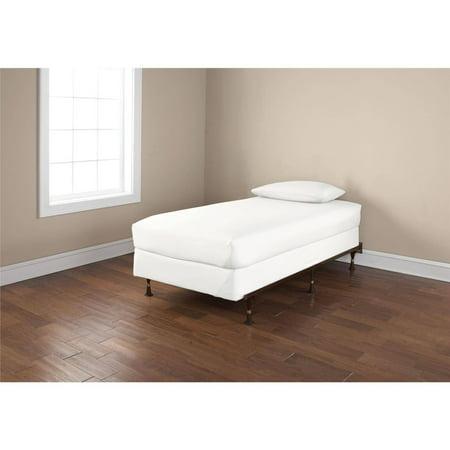 Signature Sleep Metal Adjustable Bed Frame  Twin Full Queen