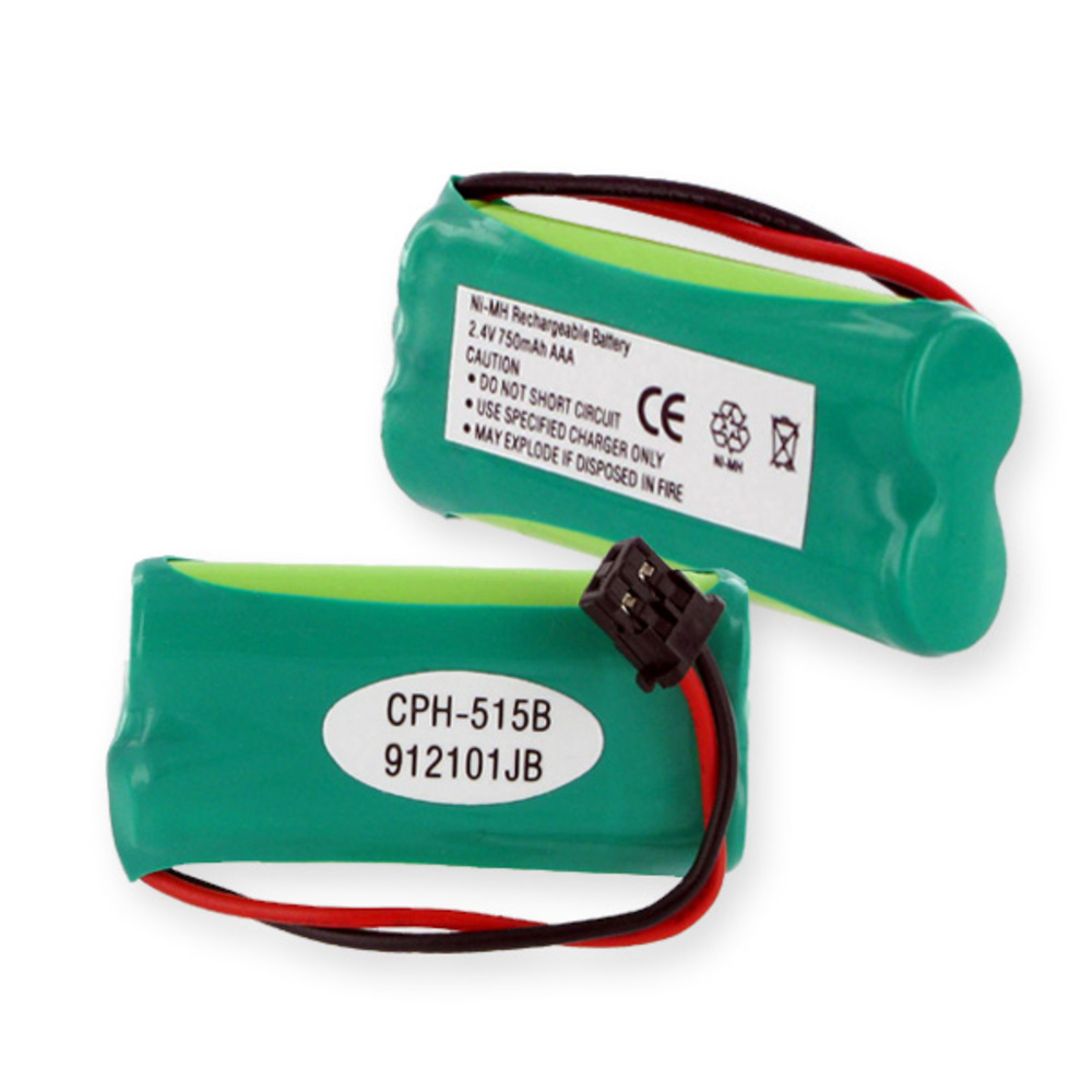 Cordless Phone Battery for Uniden DECT1560