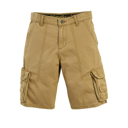 Wrangler Performance Cargo Short (Little Boys & Big (Sew Kids Boys Short)