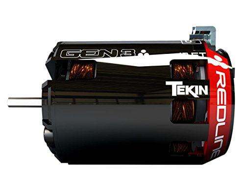 TEKIN TK/TT2702 21.5 RPM Redline Gen3 Sensored Brushless ...