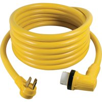 ParkPower 30RPCRV 30A Right Angle 30' RV Locking Cordset