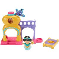 Disney Princess Jasmine Playset by Little People