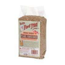 Couscous: Bob's Red Mill Whole Wheat Couscous