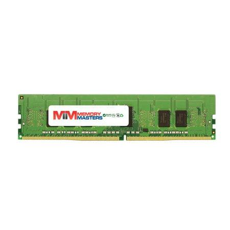 MemoryMasters Cisco UCS-MR-1X081RU-A 8GB (1 x 8GB) PC4-17000 ECC Registered RDIMM Memory for Cisco UCS B-Series B200 M4 (Certified (M4 Open Top)