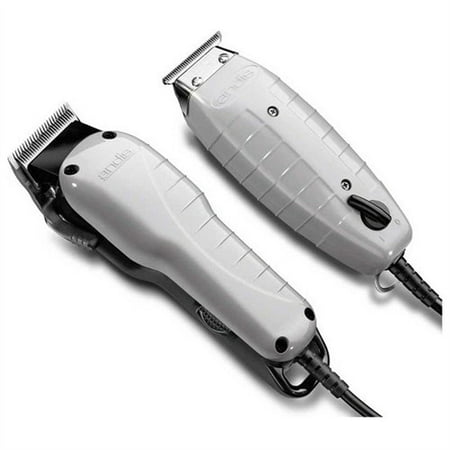 Andis 66325 66325- Us-1 Gto Barber Combo And Is Ceramic Advanced Clipper