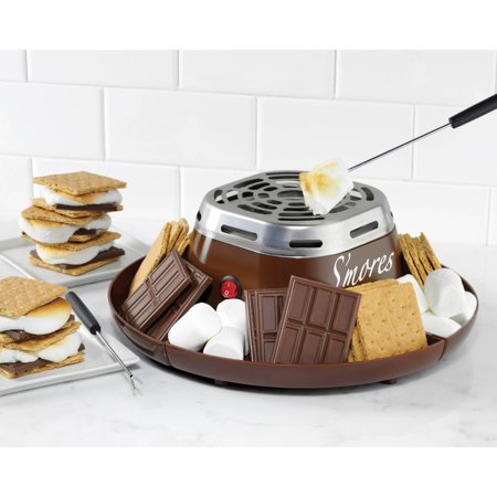 SMM200 Electric S'mores Maker
