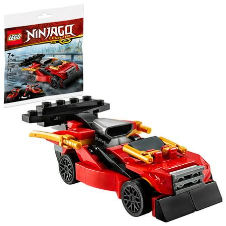 LEGO Ninjago Combo Charger 30536