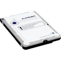 Axiom Memory Solution,lc 750gb Notebook Hard Drive - 2.5-inch Sata 6.0gb/s - 5400rpm - 16mb Cache