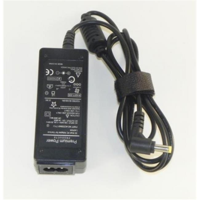 Ereplacements AC0364817YU 36 Watt AC Adapter for Various