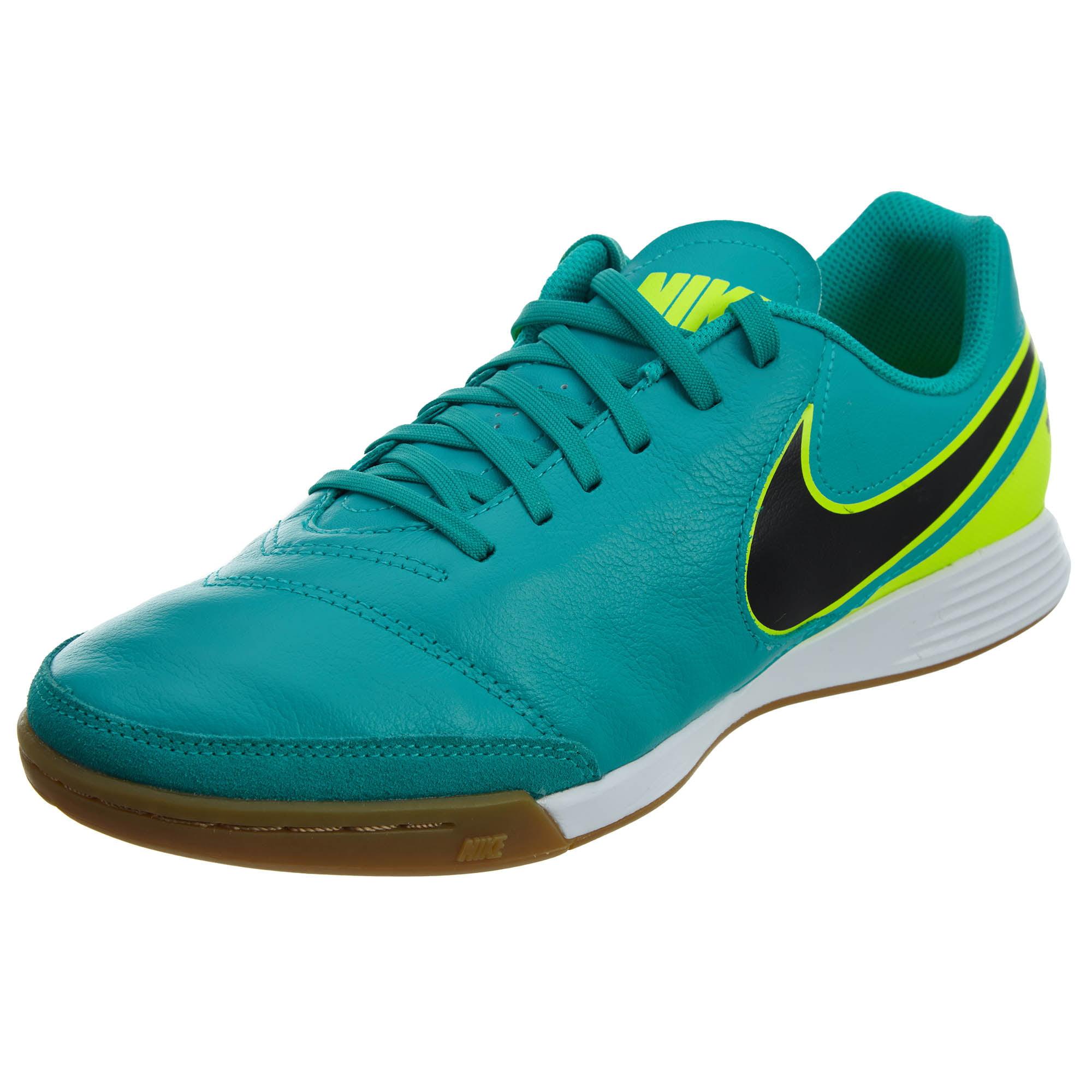Nike Tiempox Genio Ii Leather Ic Mens Style : 819215