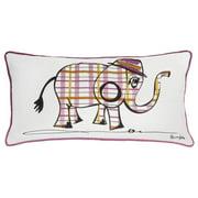 Girls Animal Star in Elephant Print