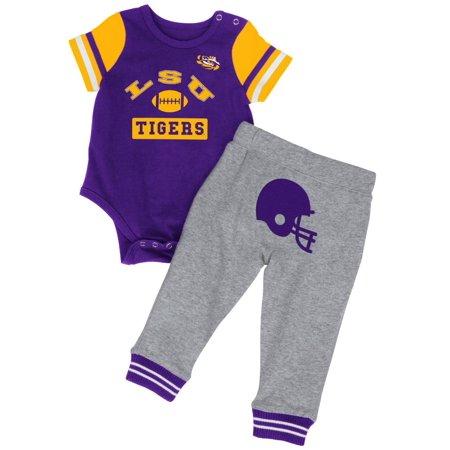 LSU Tigers NCAA Infant