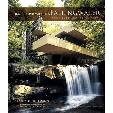 Frank Lloyd Wright Martin House - Frank Lloyd Wright's Fallingwater : The House and Its History, Second, Revised Edition