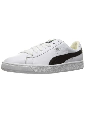 704d2635e261 Product Image PUMA Women s Basket Classic LFS WN s Fashion Sneaker White  Black