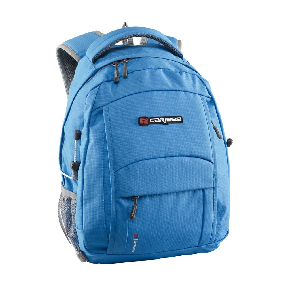 Force Day Pack - Blue