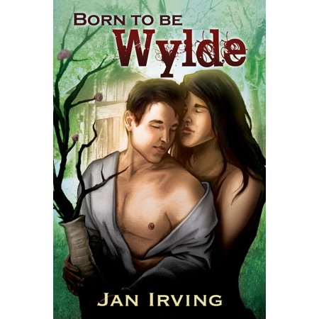 Born to Be Wylde - eBook
