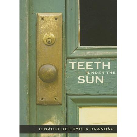 Latin American Literature Series: Teeth Under the Sun