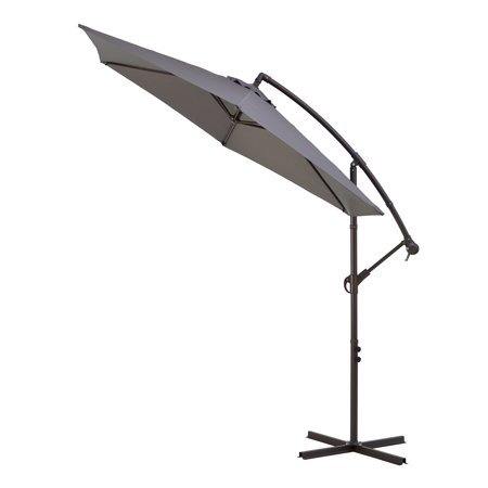 Mainstays Collinsport Cantilever Umbrella