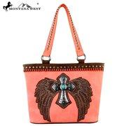 MW268-8317 Montana West Spiritual Collection Handbag