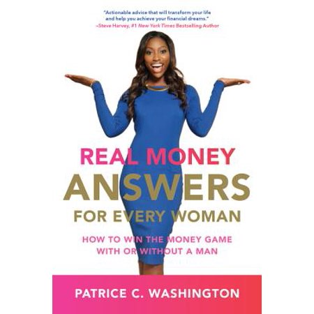 Real Money Answers for Every Woman : How to Win the Money Game with or Without a - M&m Halloween Movie Game Answers