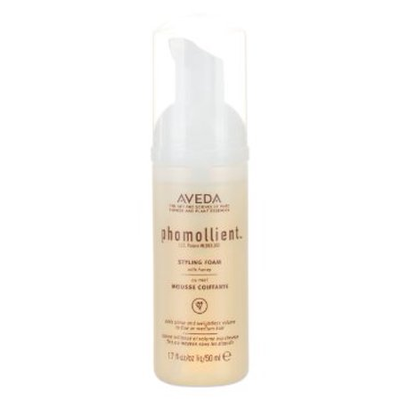 Aveda Phomollient Styling Foam   Oz Travel Size