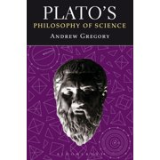 Plato's Philosophy of Science - eBook