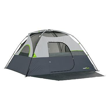 ... c&valley 6-person instant dome tent  sc 1 st  Walmart & campvalley 6-person instant dome tent - Walmart.com