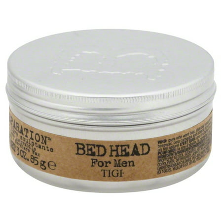 Bed Head B For Men Matte Separation Workable Wax TIGI 3 oz Wax