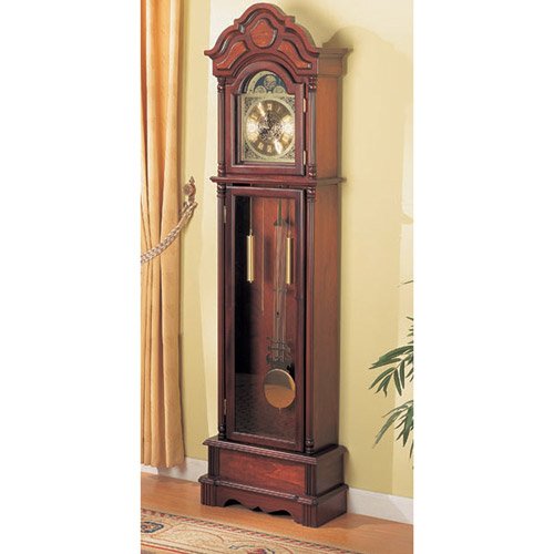 Coaster Grandfather Clock, Model# 900749 by Coaster Company