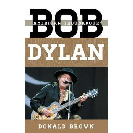 Bob Dylan - eBook