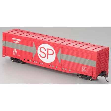 Bachmann 18142 HO Southern Pacific Evans All-Door Boxcar  (Ho Southern Pacific Boxcar)