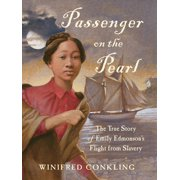 Passenger on the Pearl - Paperback