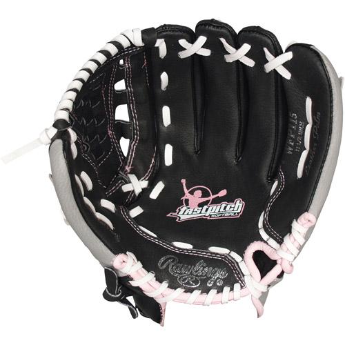 "Rawlings Fastpitch Softball Glove, 11.5"" by Rawlings Sporting Goods"