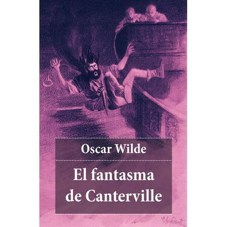 El fantasma de Canterville - eBook