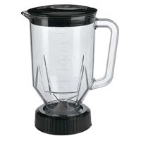 WARING COMMERCIAL CAC29 Blender Container with Lid and Blade