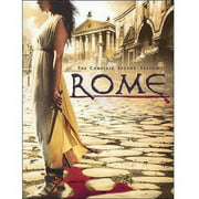 Rome: The Complete Second Season (With $5 VUDU Credit) (Widescreen)