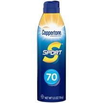 Coppertone Sport