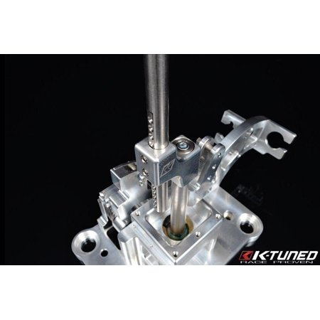 K-Tuned Billet Shifter Box Acura RSX / K series engine swapped EG EK DC2 EF KTD-RSX-SFT