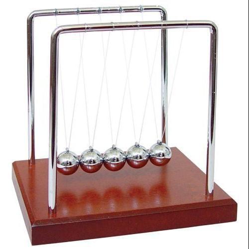"Westminster - Newton's Cradle 5.5"" Balancing Balls"