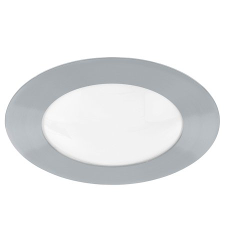 Eglo USA Calvin 92097A Opal Frosted Glass LED Mount