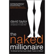 The Naked Millionaire - eBook