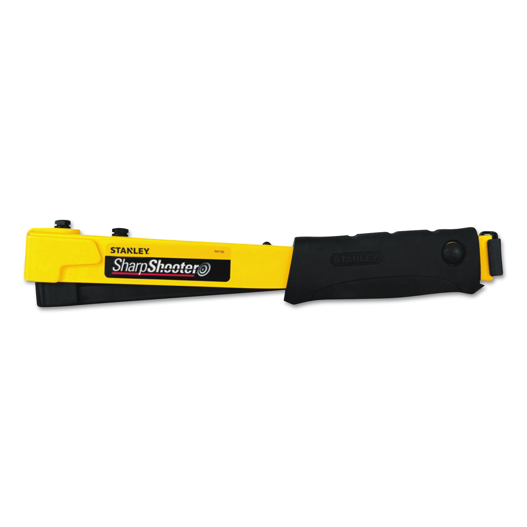 STANLEY SharpShooter Heavy Duty Hammer Tacker | PHT150C