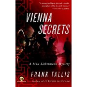 Vienna Secrets : A Max Liebermann Mystery