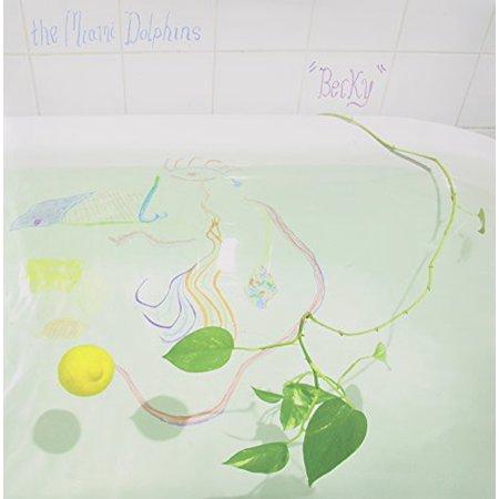 Becky (Vinyl) - Miami Dolphins 12' Vinyl
