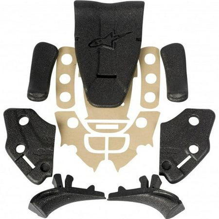 Alpinestars Bionic Neck Support - Alpinestars Foam Parts Kit for Bionic Neck Support Replacement Adult Universal