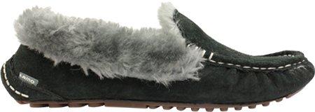 Lamo Women's Ausie Moc Slip-On Loafer by Lamo Sheepskin Inc